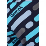 Мужские шорты, Reebok Wave Long Board (Black Grey)