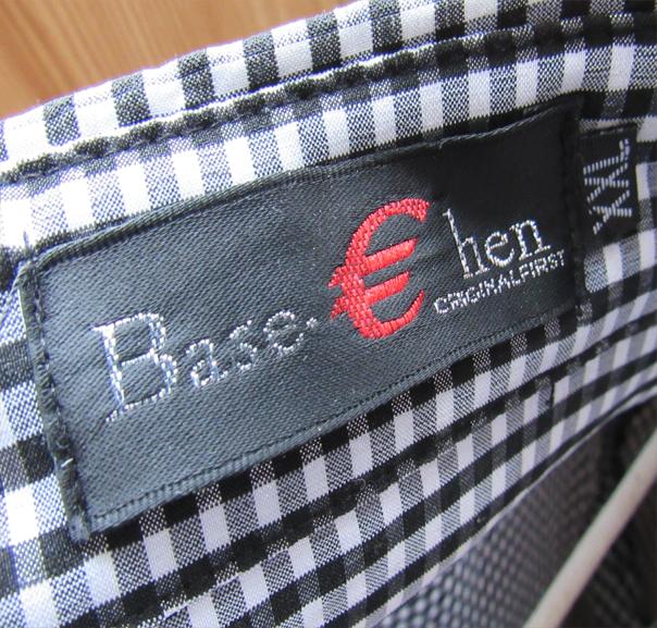 Фото 3. Продам рубашку Base hen