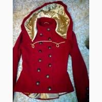 Карнавал, Театр. Персонажи: пират, гусар, лиса. Куртка для девочки, женщины, S-ка