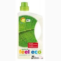 Эко-гель для стирки цветных вещей Feel Eco (1, 5 л.)