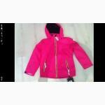 Детские зимние куртки новые фирмы Killtec, размеры 140 см