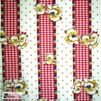 Предлагаем трикотажные, махровые, хлопковые ткани из Турции