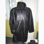 Большая женская кожаная куртка Collection CHALICE. Лот 320