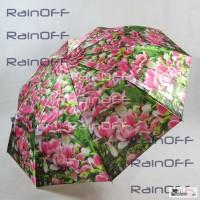 Красивые женские зонты полуавтомат