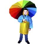 Детские дождевики плотные с яркими картинками