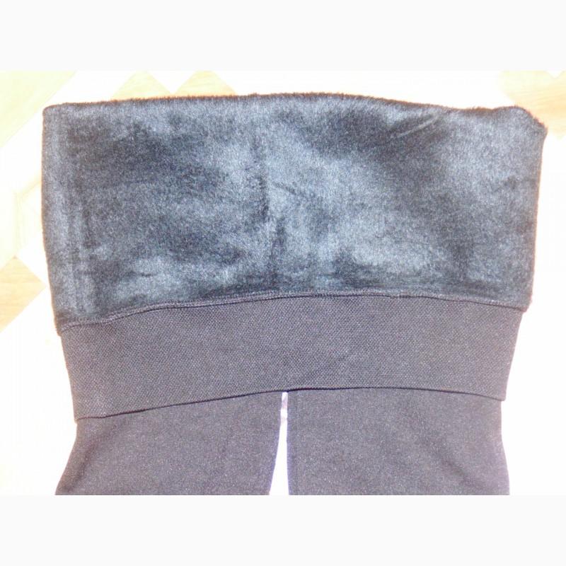 Фото 7. Бесшовные термо - колготы, на плотном и мягком меху, 44-48, 48-54