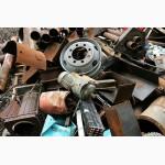 Куплю неликвиды металла, куски, некондиция, обрезки труб, швеллеров, уголков, металлолом