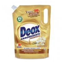 Ополаскиватель в эко-упаковке с ароматом ванили Deox (0, 75 л.)