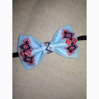 Краватка метелик (галстук бабочка)