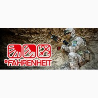 Термобелье от производителя Fahrenheit