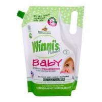 Гипоалергенный детский гель-ополаскиватель Winni#039;s Baby (0, 8 л.)