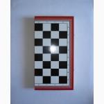 Шахматы, шашки, нарды N3, доска 510Х480мм., Киев