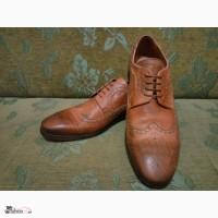 Продам итальянские туфли Cavallini, новые. 45 р