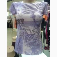 Лёгкая и невесомая футболка-сеточка. Новая