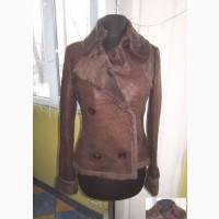 Тёплая женская куртка - косуха AVALANCHE. Франция. Лот 675