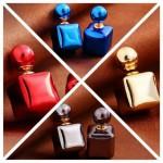 Серьги от Dior + Бесплатная доставка