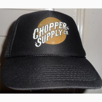 Кепка-тракер Chopper Supply Co. Otto, one size