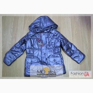 Сток детской одежды от 2 до 7