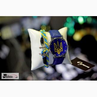 Браслет украина + Бесплатная доставка