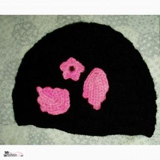 Осенняя шапочка