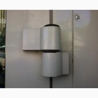 Замена петель Киев металлопластиковых дверях, в алюминиевых дверях Киев