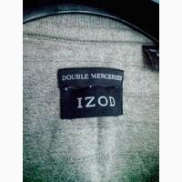 Тениска Izod Double Mercerized 100% хлопок