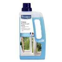 Жидкость для мытья окон и стекол Starwax (1 л.)
