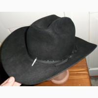 Шляпа капелюх ковбойський Stetson, розмір S