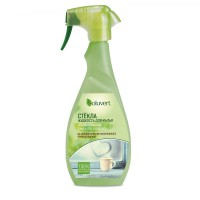 Экологическое средство для мытья окон и стекол Soluvert
