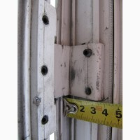 Петли для дверей и окон S94, продажа по Украине, установка в Киеве