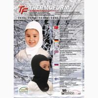 Детская шапка-маска Thermoform 1-016