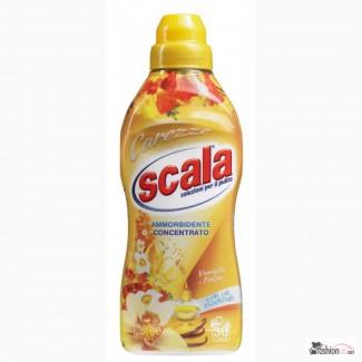 Ополаскиватель (концентрат) с ароматом ванили и фрезии Scala (0, 75 л.)