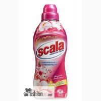 Ополаскиватель (концентрат) с ароматом магнолии и фруктов Scala (0, 75 л.)