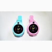 Smart Watch A17 Детские смарт часы GSM, Sim, SOS, GPS tracker