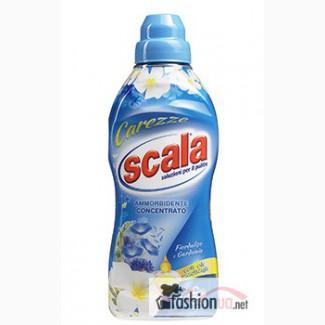 Ополаскиватель (концентрат) с ароматом василька и гардении Scala (0, 75 л.)