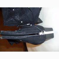 Очень сильно стильные женские сапожки от ZARA femme shoes