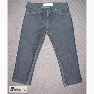 Капри джинсовые Next, размер 36.