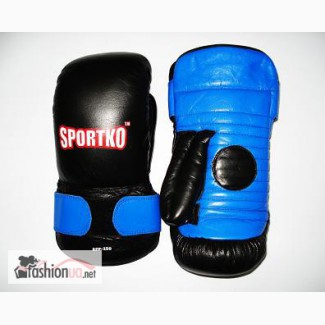 Боксерские Перчатки - Лапы, тренировочные, Киев