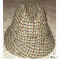 Капелюх твідовий Harris Tweed, 57-58