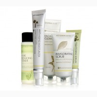 Комплект омолаживающим увлажнителем, Essential Skin Care SystemWith Anti-Aging Moisturizer