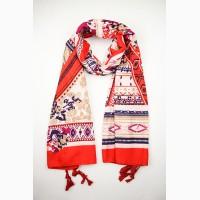 Легкие шарфы из вискозы по низким ценам