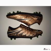 41 розм Nike Hypervenom ПРОФИ футбольні бутси копочки не Adidas сороконожки