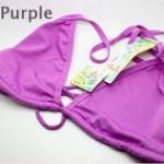 Купальник (фиолетовый) - в наличии - новый