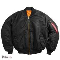 Лётные куртки ВВС США от Alpha Industries Inc. USA