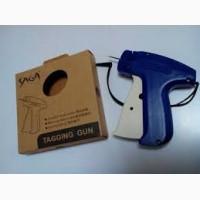 Пистолет игольчатый с иглой для стандартных тканей Saga 55s