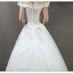 Платье свадебное - новое
