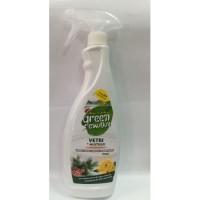 Органическое средство для мытья стеклянных и других поверхностей Scala Green (750 мл.)