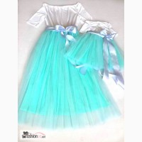 Продам нове модне плаття мама+дочка