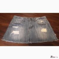 Продам джинсовую юбку Kira Plastinina