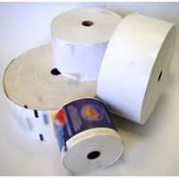 Лента кассовая (чековая, банкоматная) лента для чековых принтеров